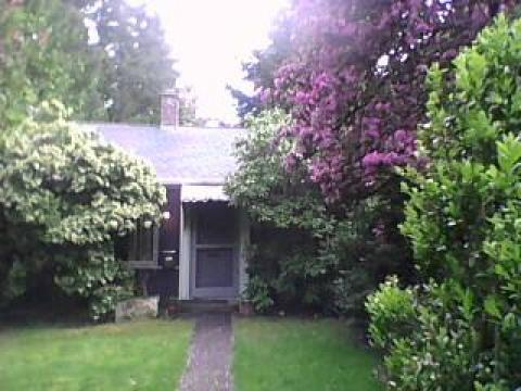 Mapleleaf Bungalow - Vacation Rental in Seattle