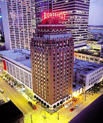 The Roosevelt, a Coast Hotel