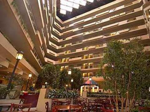 Embassy Suites Meadowlands
