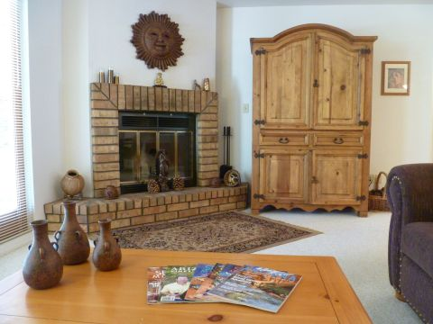 BELLA DIOSA Vacation Home On the Green, WiFi, - Vacation Rental in Sedona