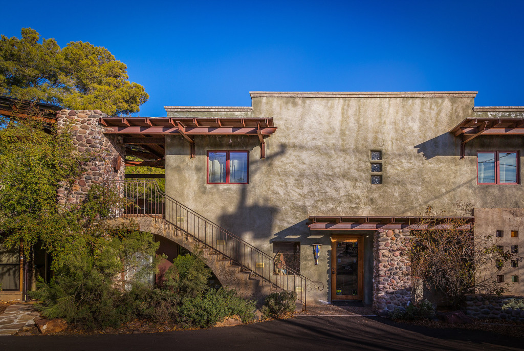 The Rooms Upstairs - Vacation Rental in Sedona