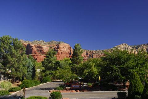 Magnificent Red Rock Views - Vacation Rental in Sedona