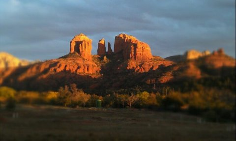 desert jewel - Vacation Rental in Sedona