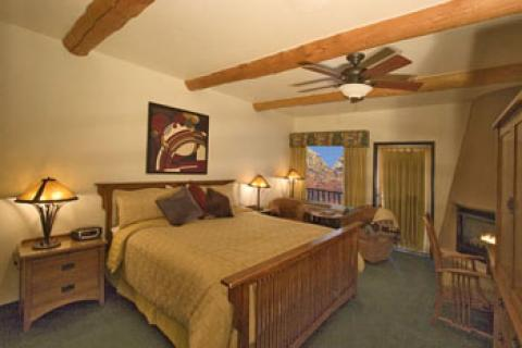 Southwest Inn at Sedona (Voted Sedona's Best) - Bed and Breakfast in Sedona