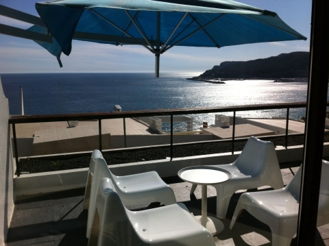 Modern loft eith amazing sea view - 2 minutes away - Vacation Rental in Sesimbra Lisboa