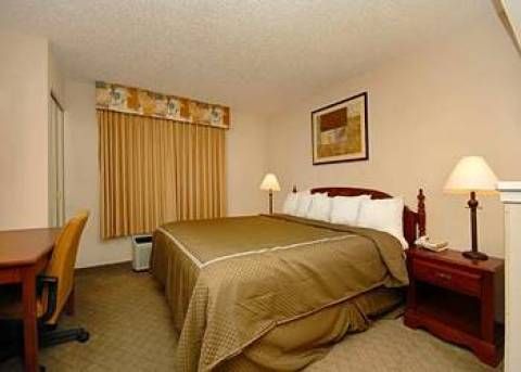 Comfort Suites Sherman