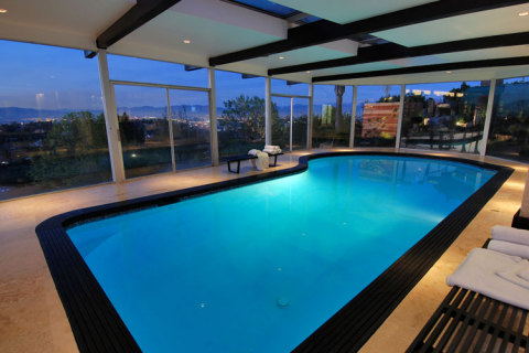 Pool - Sherman Oaks Vacation Homes