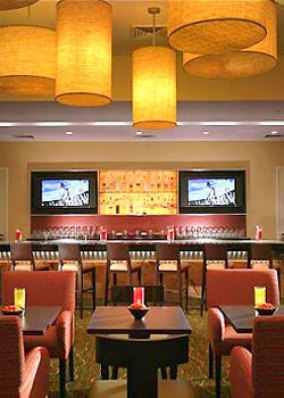 Courtyard by Marriott Los Angeles - Sherman Oaks