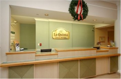 La Quinta Inn and Suites Shreveport Airport