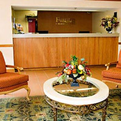 FAIRFIELD INN SHREVEPORT