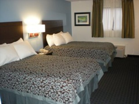 Days Inn Hotels: Worcester-Shrewsbury. - Hotel in Shrewsbury