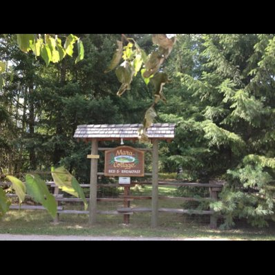 Mara Cottage Bed & Breakfast and Campground - Bed and Breakfast in Shuswap