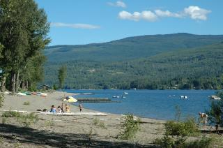 Magna Bay Vacation Rentals - Vacation Rental in Shuswap