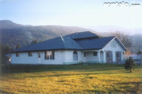 Sundog Bed & Breakfast - Bed and Breakfast in Sicamous