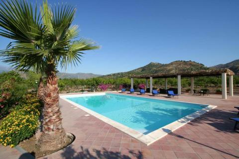 Le Case del Principe - Vacation Rental in Sicily