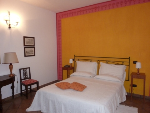 Vacation Rentals - Bed and Breakfast in Sicily