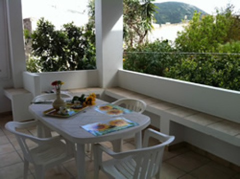 portale isole Eolie Lipari - Vacation Rental in Sicily