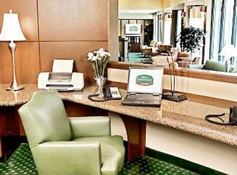 Courtyard by Marriott Silver Spring