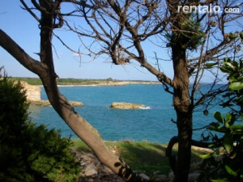 Masseria sul Mare - Agriturismo (Country Inn) - Bed and Breakfast in Siracusa