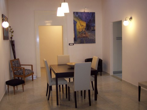Syraka apartment - Vacation Rental in Siracusa