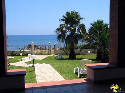 TRINACRIA SET SERVICE - Vacation Rental in Siracusa
