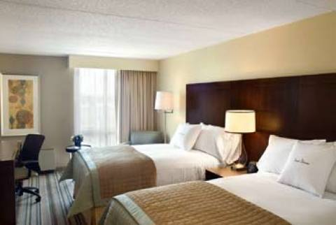 Doubletree Hotel & Conference Center Chicago N
