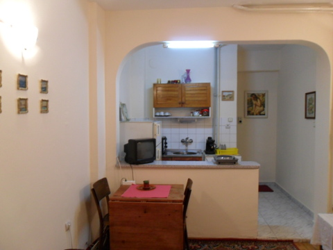 Studio for rent center city Sofia country Bulgaria - Vacation Rental in Sofia