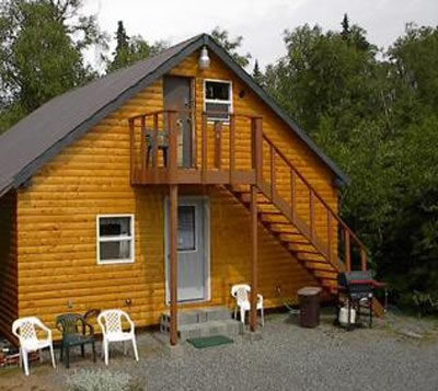 Alaska Guest House - Vacation Rental in Soldotna