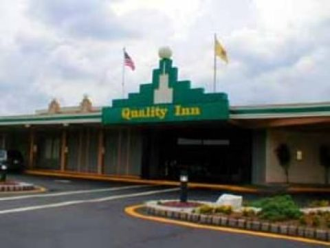 QUALITY INN SOMERSET