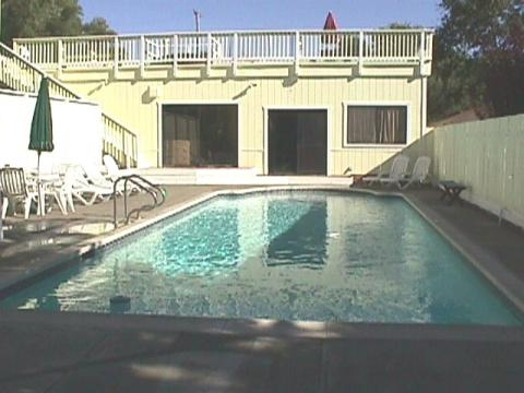 Sonoma Vacation Rental - Private House - Vacation Rental in Sonoma