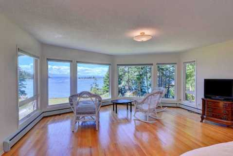 Pacific Coast Beach House  - #1648 - Vacation Rental in Sooke