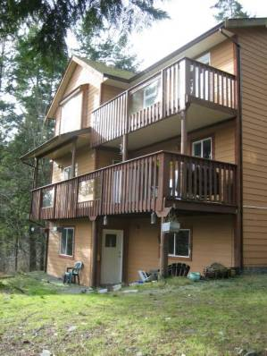Bayview Haven Vacation Rental - Vacation Rental in Sooke