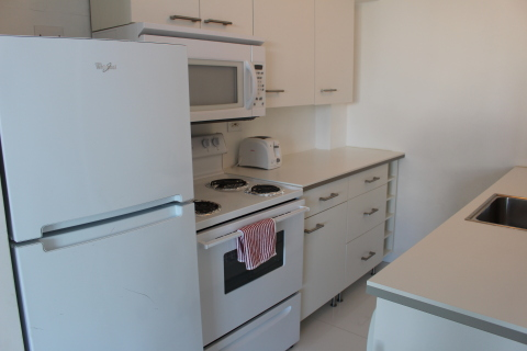 Flamingo Studio With Bay Views - Vacation Rental in South Beach