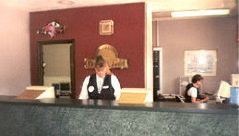 Days Inn South Bend
