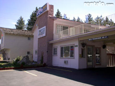 TRAVELERS INN & SUITES - Hotel in South Lake Tahoe
