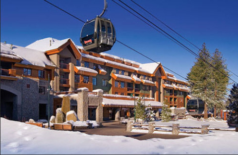 1-bedroom / 1-bath condo at the Grand Residence - Vacation Rental in South Lake Tahoe