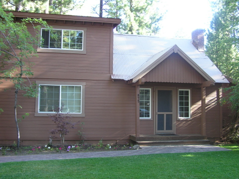 Four bedroom house - Vacation Rental in South Lake Tahoe
