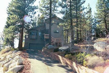 Lake Tahoe Luxury Home - Vacation Rental in South Lake Tahoe