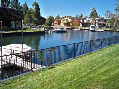 Tahoe Keys - Vacation Rental in South Lake Tahoe