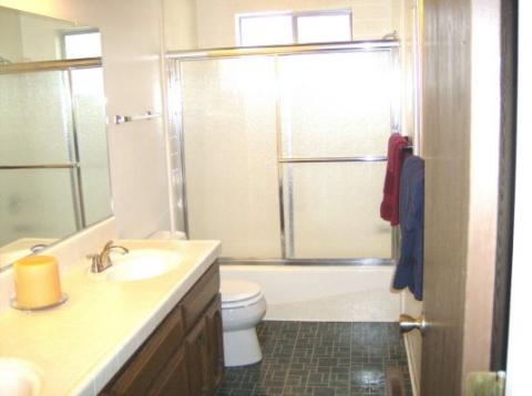 Bathroom - South Lake Tahoe Vacation Rentals