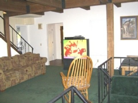 Inside - South Lake Tahoe Vacation Rentals