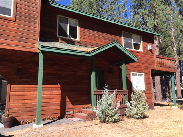 LakeView Luxury Home - Vacation Rental in South Lake Tahoe