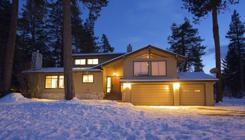 South Lake Tahoe Near Casino and Ski Resorts on qu - Vacation Rental in South Lake Tahoe