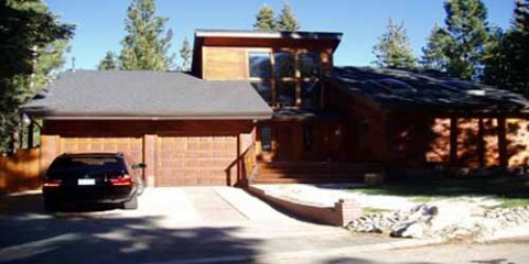 2 Properties close to Heavenly and Casinos!! - Vacation Rental in South Lake Tahoe