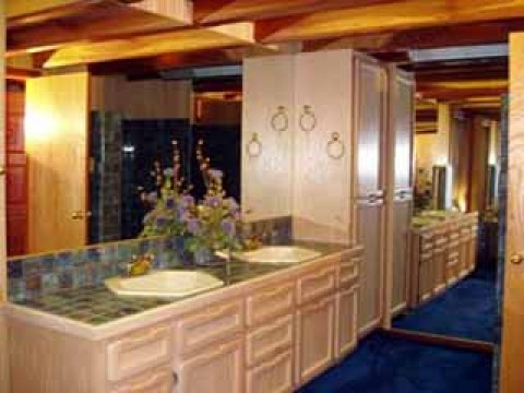 Propety #2: Bath1 (downstairs) - South Lake Tahoe Vacation Homes