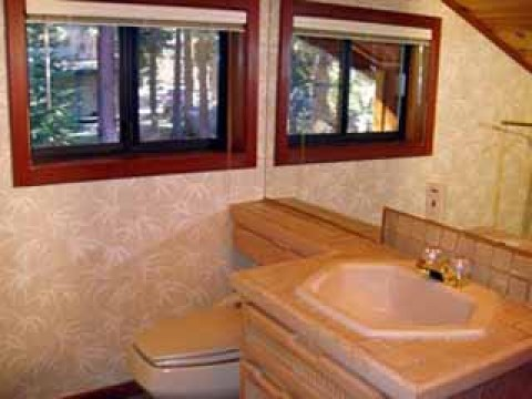 Property #2: Bath3 (upstairs) - South Lake Tahoe Vacation Homes