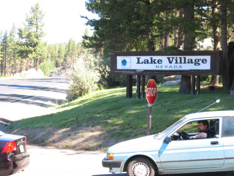 Property #1: Located in Lake Village Resort - South Lake Tahoe Vacation Homes