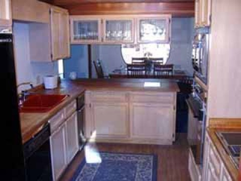 Property #2: Kitchen - South Lake Tahoe Vacation Homes