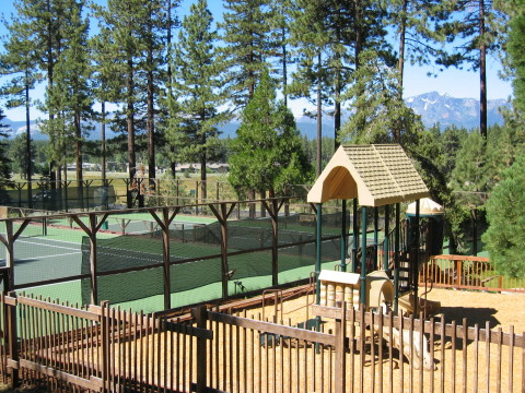 Playground - South Lake Tahoe Vacation Homes