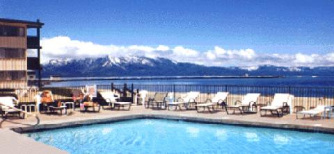 Tahoe Lakeshore Lodge - Hotel in South Lake Tahoe